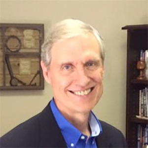 Mark Maulding - Christian Life Counseling