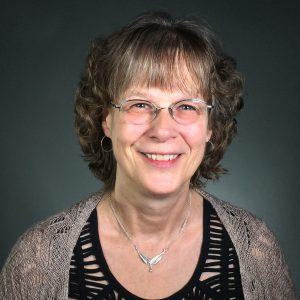 Sue Crissman