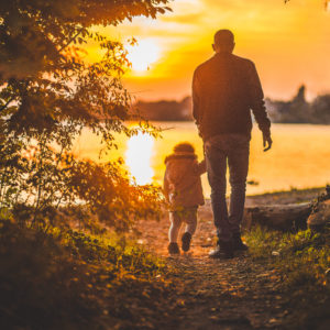 Parenting by Grace: Fathers Need Christ in Them