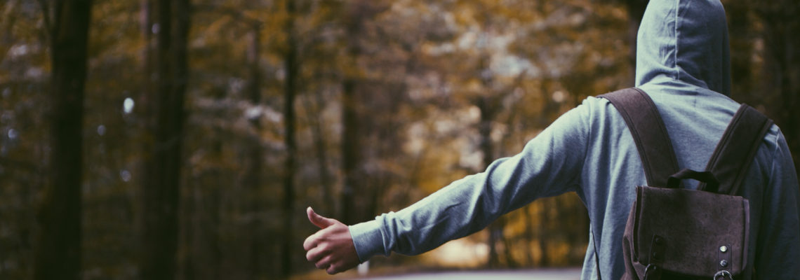 Can Christians Break Fellowship with God?