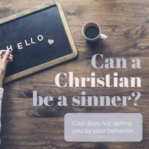 Christians Believe Weird Stuff about Themselves